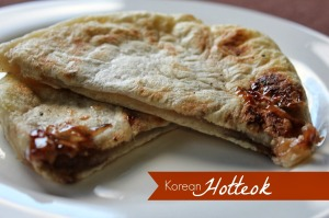 Discover Korea by cooking with your kids!